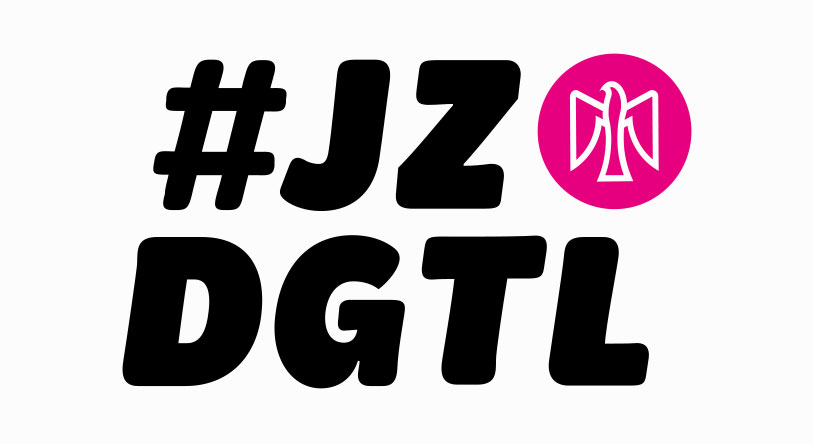 #JZDGTL - Dein digitales Jugendzentrum